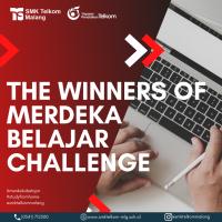 Pemenang Merdeka Belajar Challenge